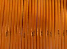 Конспект карандаша Стоковая Фотография RF