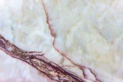 Конспект картины мраморной текстуры предпосылки естественный каменный с высоким разрешением Стоковые Фотографии RF
