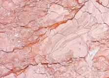Конспект картины мраморной текстуры предпосылки естественный каменный с высоким разрешением Стоковые Изображения