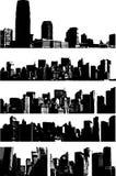 конспект конструирует урбанское иллюстрация штока
