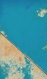 Конспект медного штейна: Заржаветый Стоковые Фотографии RF
