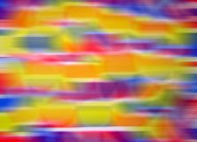 Конспект - нерезкость Стоковое фото RF