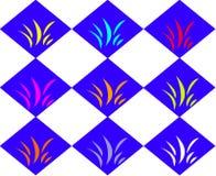 Конспект образца Стоковые Изображения RF