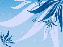 конспект объезжает состав флористический Бесплатная Иллюстрация