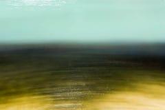 Конспект озера горы в Blanca кордильер Стоковое Изображение RF