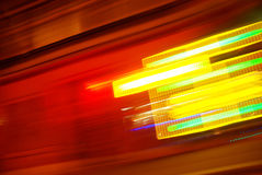 Конспект освещает предпосылку стоковые фотографии rf