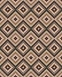 Конспект придал квадратную форму безшовному Стоковые Фото
