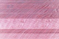 Конспект пластичного обруча Стоковая Фотография