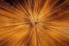Конспект светов Кристмас Стоковые Изображения