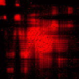 Конспект текстуры предпосылки винтажного grunge красный Стоковое фото RF