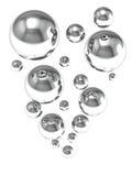 Пузыри иллюстрация штока