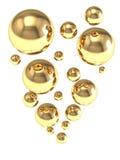 пузыри иллюстрация вектора