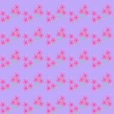 конспект цветет пинк Стоковая Фотография RF