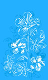 Конспект цветет лютики бесплатная иллюстрация