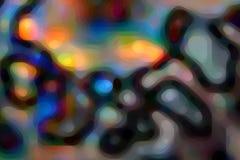 конспект 7 Стоковое Изображение