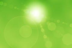 конспект flares солнце иллюстрация штока