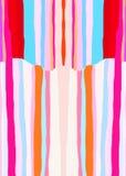 Конспект stripes художественное произведение Стоковое Изображение RF