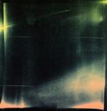 Конструированная средств предпосылка пленки формы Стоковые Фотографии RF