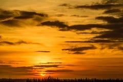 конструируйте смешное солнце комплекта изображения ваше Стоковые Изображения
