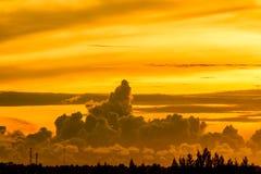 конструируйте смешное солнце комплекта изображения ваше Стоковая Фотография RF