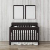 Конструируйте child& x27; комната s с яркими тоннами Стоковое Изображение RF
