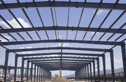 конструктивная промышленная мастерская места Стоковые Фото