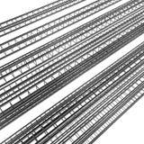 Конструкции металла Стоковые Фото