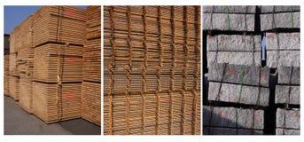 конструкционные материал Стоковое фото RF
