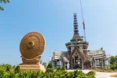 конструкция буддийского символа Стоковые Изображения RF