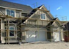 Конструкция дома Стоковая Фотография RF