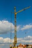 конструкция зданий селитебная Стоковые Фото