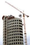 конструкция зданий Стоковые Изображения RF