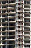 конструкция здания предпосылки Стоковое фото RF