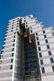 конструкция здания селитебная Стоковое фото RF
