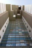 конструкция здания селитебная Стоковая Фотография RF