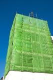 конструкция здания Стоковые Фотографии RF