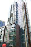конструкция здания новая Стоковые Фото