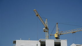 конструкция здания multistory видеоматериал