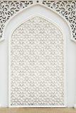 конструкция исламская Стоковое Изображение