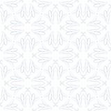 Конструкция картины вектора flourish год сбора винограда безшовная Стоковые Фотографии RF