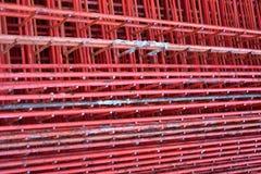конструкция кирпичей кладя outdoors место Стоковые Изображения RF