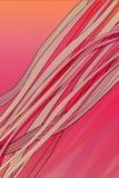 Конструкция падения цветастая Стоковая Фотография RF