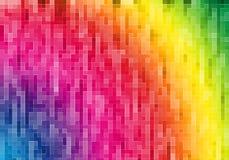 конструкция предпосылки цветастая Стоковые Фотографии RF