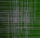 конструкция предпосылки Иллюстрация вектора
