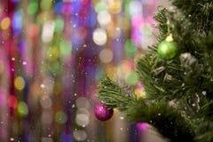 конструкция рождества Стоковые Фото