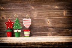 конструкция рождества предпосылок вы Стоковые Фото