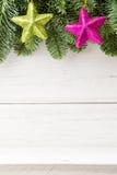 конструкция рождества предпосылок вы Стоковое фото RF