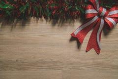 конструкция рождества предпосылок вы Стоковое Изображение RF