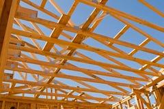 конструкция селитебная Стоковое Фото