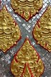 конструкция тайская Стоковое Изображение RF